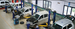 Hyundai Car Servicing