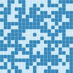 Blend Mosaic Tile