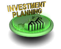 INVESTMENT PLANNING AND PORTFOLIO MANAGEMENT