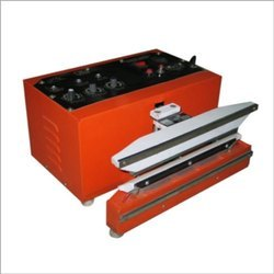 Auto Pouch Sealer  Machine