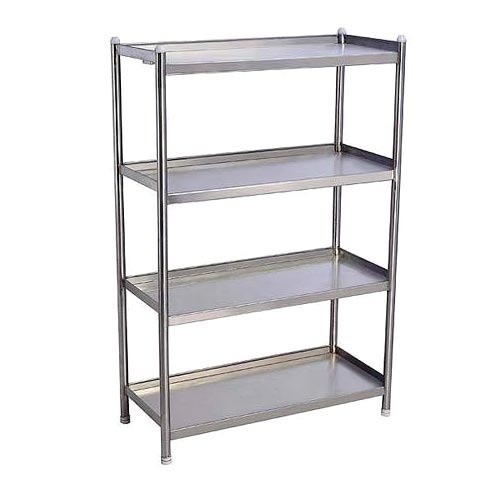 stainless steel kitchen rack ss kitchen racks majestic steel rh indiamart com stainless steel kitchen racks online india stainless steel kitchen racks bangalore