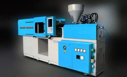 Plastic Injection Molding Machine