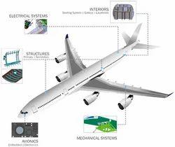 Aerospace Engineering Service