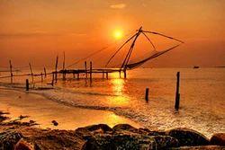Backwater Romance (3 Nights 4