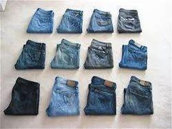 Latest Mix Jeans
