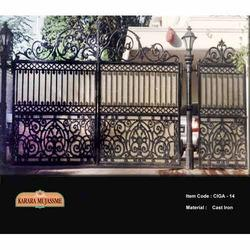 Iron Gate Suppliers Manufacturers Amp Dealers In Delhi