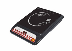 2000 2000W Suryamate Induction Cooktop A8, Button, Preset Cooking Menu: 7