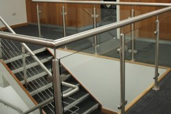Railing And Fabrication