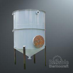 MS Fabrication Tank