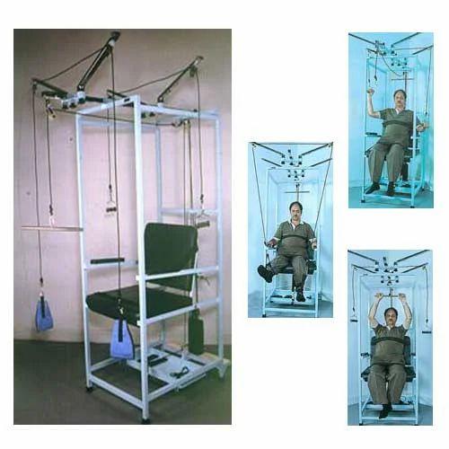 Multi Exercise Therapy Units Imi 2794 Imico Exercise