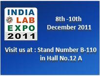 India Lab Expo 2011