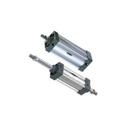 ESU Series Pneumatic Cylinder