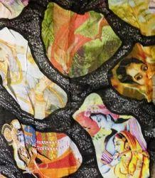 All Over Digital Print Fabric