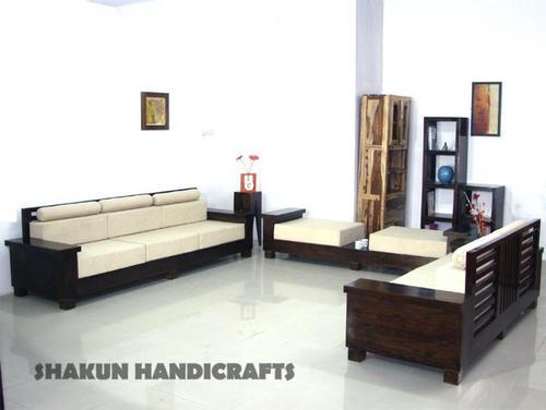 Sofa Sets And Couch Exporter from Jaipur