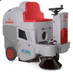 Ride On Sweeper CS 700/800 H/B
