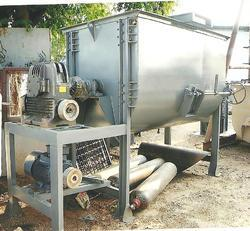 Cattle & Poultry Feed Mixer