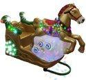 Cloud Horse Kiddie Ride