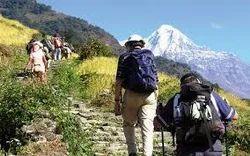 Trekking & Mountaineering Adventure Tours
