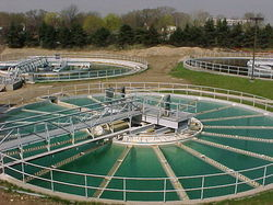Zero- D Sewage Treatment Plant