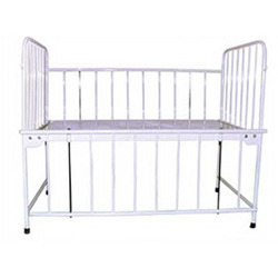 Stainless Steel Hospital Beds