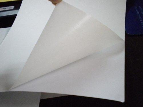 High Wet Strength Paper Wet Strength Label Paper
