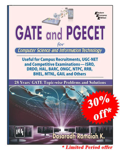 objective type questions in computer science for gate pdf free