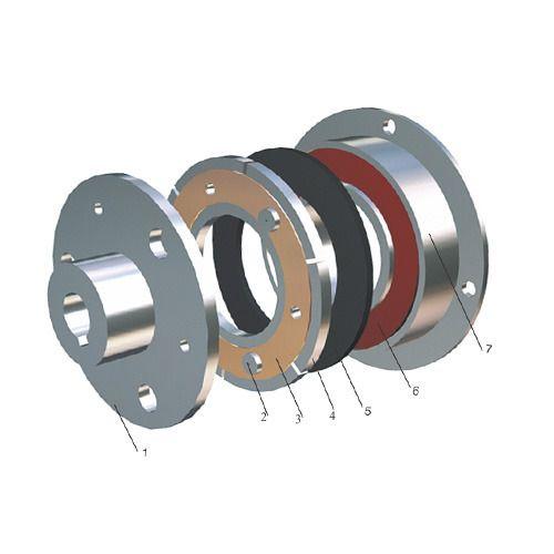 Electromagnetic Brake at Rs 4000/piece   Lothada   Rajkot  ID: 4716372862