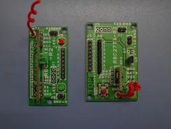 RF Wireless Communication  - 8 Bit