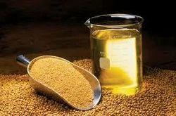 Soybean Oil Testing