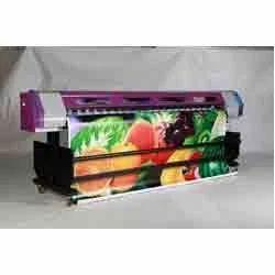 Flex Solvent Printing Services