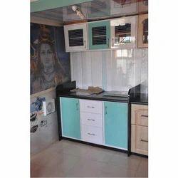 PVC Kitchen Furniture