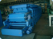 Apron Feeders Conveyors