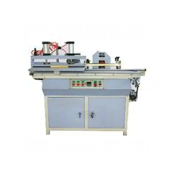 Book Edge Hot Stamping Machine