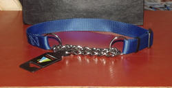 Stainless Steel Choke Chain