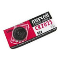 CR2025 Maxell Battery
