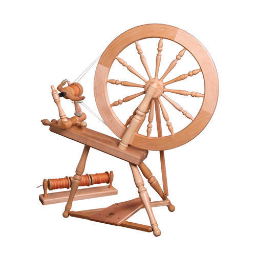 Spinning Wheel - Charkha Latest Price, Manufacturers & Suppliers