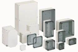VSM Plast Polycarbonate Enclosures (Junction Boxes), Size/Dimension