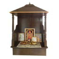 Wooden Temples in Bengaluru, Karnataka | Manufacturers, Suppliers ...