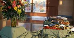 Specialized Wedding Catering Services