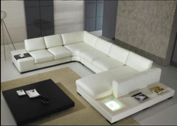 Designer Sofa - Drawing Room Sofa Manufacturer from Vadodara
