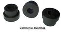 Fitting Rubber Bushes