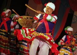 Punjabi Folk Dance Services