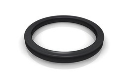 Quad Rubber Ring