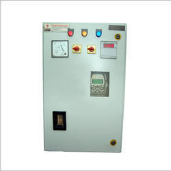 Variable Timer Control Panel