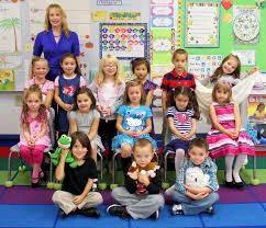 Kindergarten II