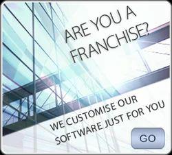 Franchisee Management Software Support