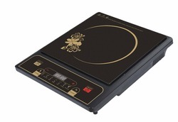 NANYA Hot Selling Top Quality Button Control Induction Cooker, For Kitchen