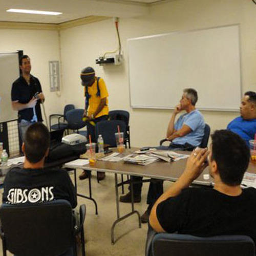 Safety Management Training in India