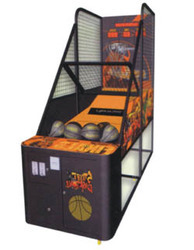 Amusement Games - Basket Ball