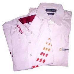 Men's Corporate Shirt
